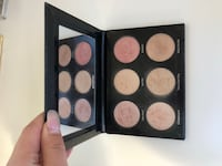 PuR highlighting Palette-Barley used, bought it from shoppers for 30-35 Ottawa, K1R 7B3