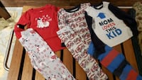 Toddler Clothes Lot (18-24 months - 2T) Brampton