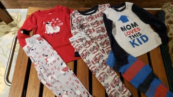 Toddler Clothes Lot (18-24 months - 2T)