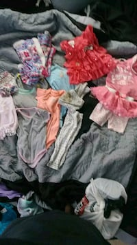 12 month old. Baby girl clothes. Nashville, 37207