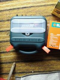 Black and decker mouse  Modum, 3370