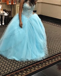Prom dress/ Sweet 16 dress Baltimore