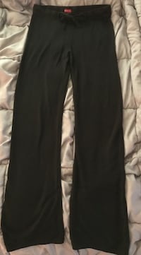Long black soft and stretchy pants  Portsmouth, 23703