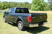 2015 Ford F150 Lariat Supercab Hope Hull
