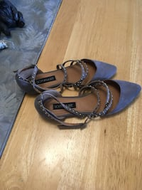 Women's Flats Size 6 Prince George, V2M 5T2