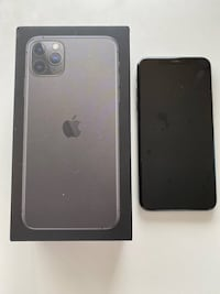 grey iphone