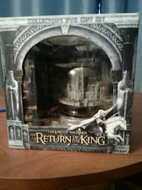Lord of the rings The return of the king DVD set Niagara Falls, L2H 1H1