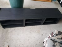 Free ikea TV console, pick up today only
