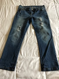 Like New Women's Size 29/30 BlueNote Jeans $4