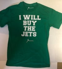 Gary Vaynerchuk Mens I Will Buy The Jets T-Shirt Small Brand New Winnipeg, R2Y 2G4