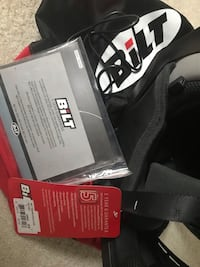 Helmet brand new.. Blue tooth compatible 423$ price tag, still ON  Camp Hill, 17011