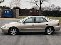 04 CHEVROLET CAVALIER LS 4dr-112k-NO MECHANICAL ISSUES-SUPER CLEAN-ALL POW- 30MPG Columbia, 21044