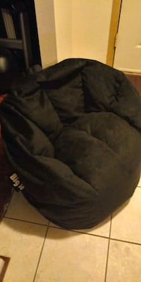 2 big joe bean bags  Henderson, 89015