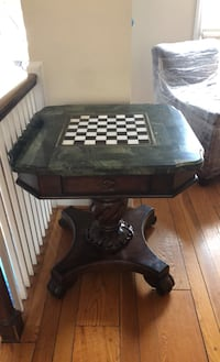 Marble chess table Alexandria, 22314