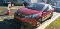 Kia - Forte - 2014 Stone Mountain, 30088