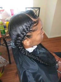 Braids Roswell