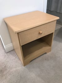 Small bedroom nightstand Saint Charles, 63303
