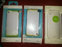 Cases for iPhone 5c Moncton, E1A 2Z2