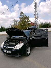 2010 Geely Familia Istanbul