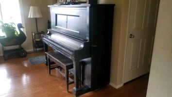 player piano, obo
