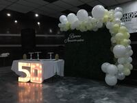 Party decor services Pickering, L1X 0C5