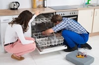Washing or/and Dryer installation Vaughan