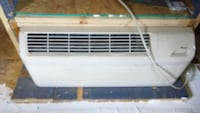 white split type air conditioner Clyde, 79510