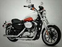 Harley davidson 883 2011 sportster with charger Aldie, 20105