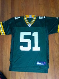 Green Bay Packers Jersey Chicago, 60649