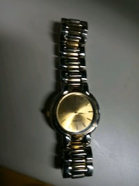 3 gold plated watches for women Los Angeles, 91335
