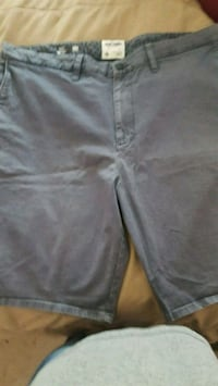 2 pairs of mens name brand shorts only worn Scottsdale, 85251