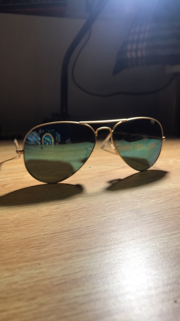 c588647449 Used Pretty Beat Up Ray Bans for sale in North Andover - letgo