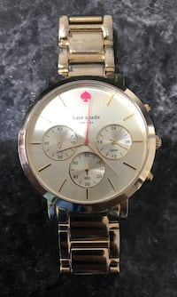 Kate spade women's watch. Retails for $190 Freehold township, 07728