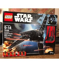 Lego Star Wars - Brand New Toronto, M2M 2K2