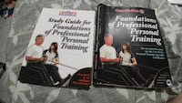 Canfitpro foundations of professional personal...