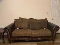 Sofa and love seat  Indian Trail, 28110