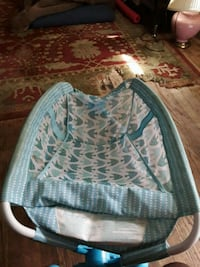 baby angelcare seat East Point, 30344