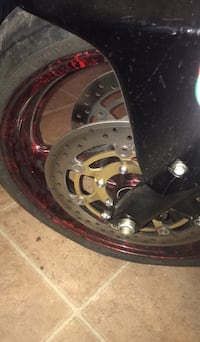 Gorgeous rims for!!!..Either $350 or $250 with stock rims Henderson, 89015