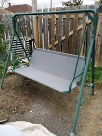 outdoor swing Saint Catharines