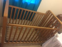 Baby crib Clearwater, 33755