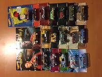 Hot wheels and other toys garage sale 439 Queensland Rd SE 10 to 4 Saturday June 16, 2018 Calgary, T2J 3S5