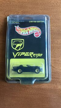 Hot wheels dodge viper rt/10 New Berlin, 53151