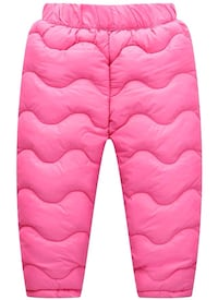 Baby girl snow pants Toronto, M2J 4B1