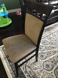 Wooden chair - free  Mississauga, L5K 1H5
