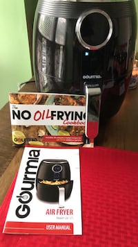 Gourmia Air Fryer Woodbridge, 22193