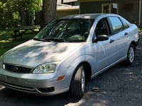 Ford - Focus - 2005 Centreville, 20121