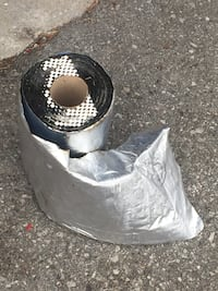 Car audio sound dampening material  Barrie, L4N 6X5