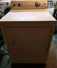 GE Electric Dryer Coventry, 02816