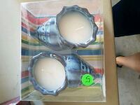 Sea shell candles Las Cruces, 88011