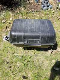 Portable barbecue Stony Plain, T7Z 1W8